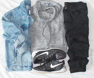 casual, sport, and wear image