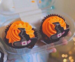tumblr, fall, and Halloween image