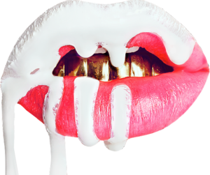 lips, kylie jenner, and kylie image