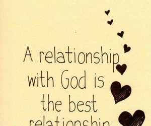 god, Relationship, and quote image