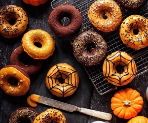 autumn, awesome, and breakfast image