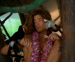 2000, Brendan Fraser, and guy image