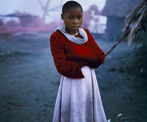 congo, portrait, and photography image