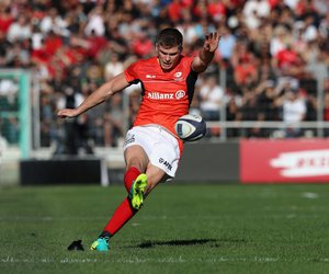 saracens, owen farrell, and england rugby image