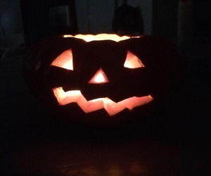Halloween, americain, and courge image