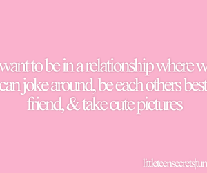 gf, pictures, and quotes image