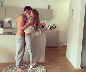 amores, boyfriend, and girlfriend image