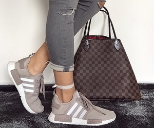 adidas, Louis Vuitton, and louis image