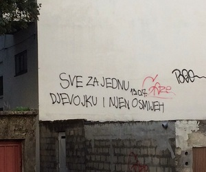 balkan, grafiti, and tumblr image