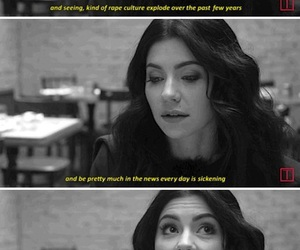 bands, marina and the diamonds, and savages image