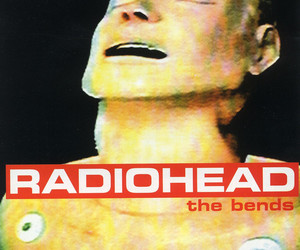 music and radiohead image
