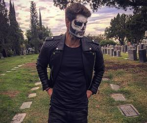 boy, Halloween, and nick bateman image