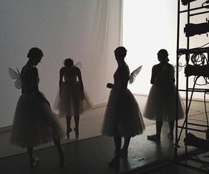 ballet, favourite, and people image