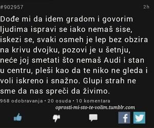 ispovesti, život, and citati image