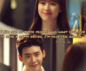 han, korea, and Korean Drama image