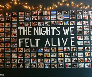 night, room, and photo image
