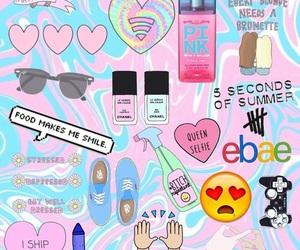 wallpaper, bae, and girl image