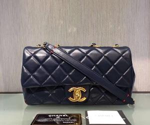 cc flap bag and 2016 cc newest purse image