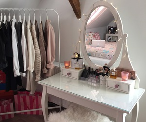 chanel, Dream, and room image