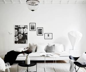 decor, details, and minimalist image