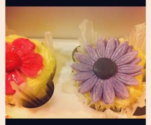 butterfly, cupcake, and diy image