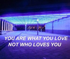fall out boy, Lyrics, and purple image