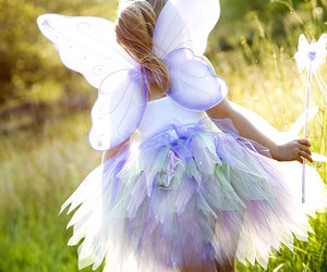 fairy and kids image