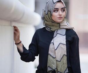 beauty, cute, and حجاب image