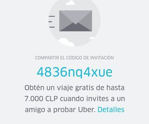 codigo, gratis, and uber image