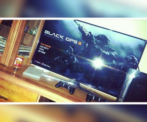 game, call of duty, and playstation 3 image