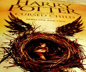 2016, potter, and books image