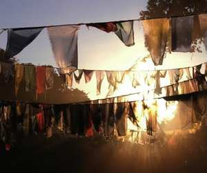 colour, laundry, and street image