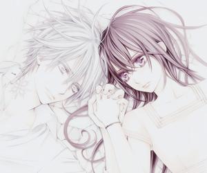anime, beautiful, and shoujo image