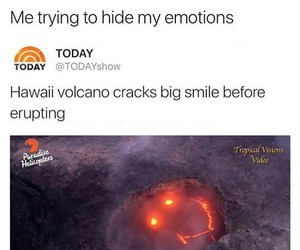 funny, lol, and emotions image