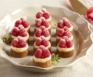 cheesecake, food, and meal image