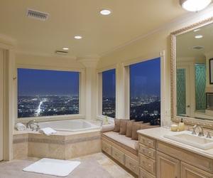 bathroom, bedroom, and deco image