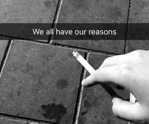 cigarette, alcohol, and bad image