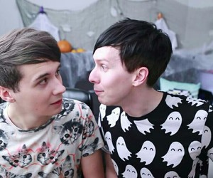 phil lester and phan image