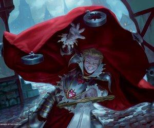 gathering, duelist, and magic image