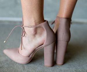 amazing, shoes, and fashion image