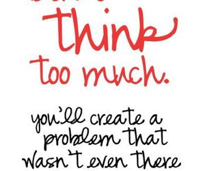 problem and quote image
