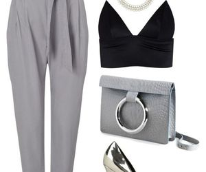 dress up, outfit, and Polyvore image