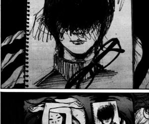 manga, sad, and oyasumi punpun image