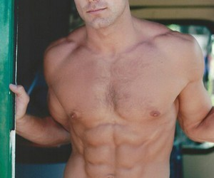 Hot, sexy, and dylan bruce image
