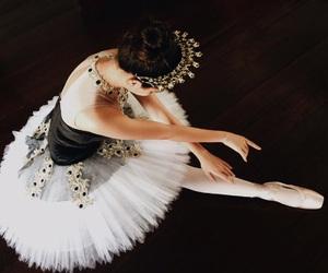 academy, ballerina, and ballet image