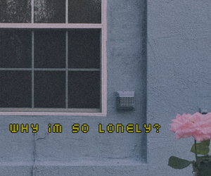 aesthetic, kpop, and why so lonely image