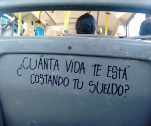 breath, bus, and vida image
