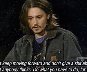 quote and jhonny deep image