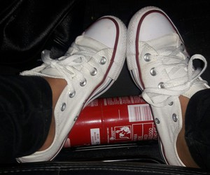 allstar, red, and white image