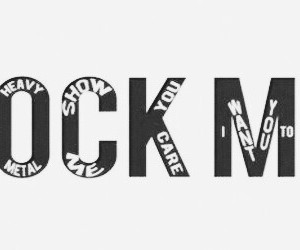 rock me, one direction, and rock image